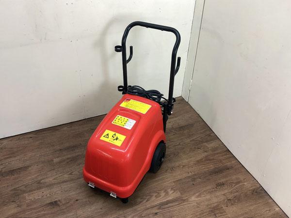 shindaiwa/新ダイワ/やまびこ 電動 高圧洗浄機JM458詳細画像2