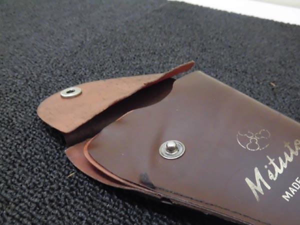ミツトヨ標準ノギス 150mm 詳細画像5