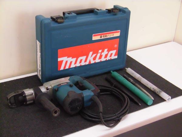 makita/マキタ電動ハンマ 100VHM0830