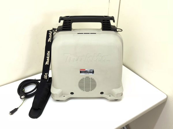 makita/マキタ常圧 エアコンプレッサーAC700詳細画像2
