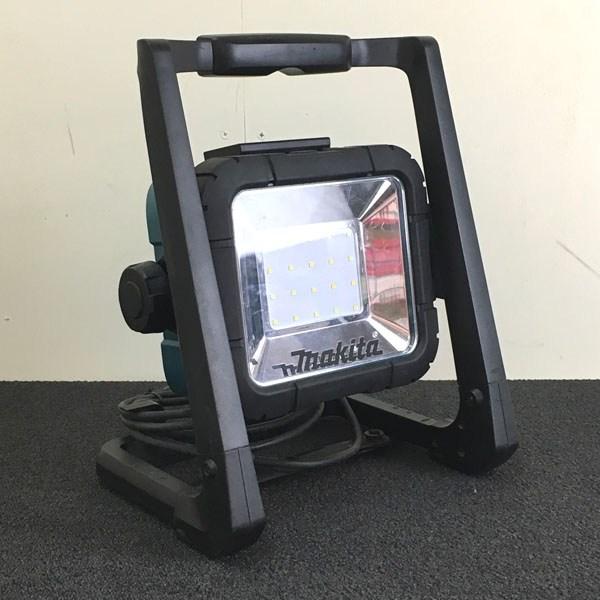 makita/マキタ 充電式LEDスタンドライト(A) ML805