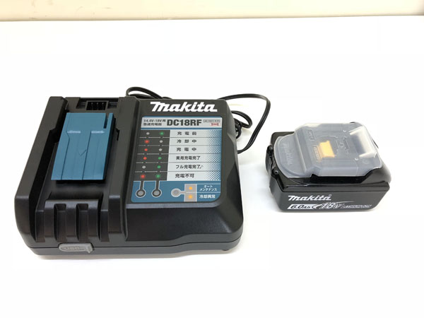 makita/マキタインパクトドライバーTD171DRGX詳細画像4
