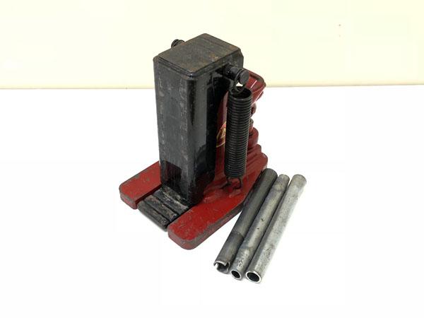 マサダ製作所 爪ジャッキ 油圧ジャッキ買取しました!