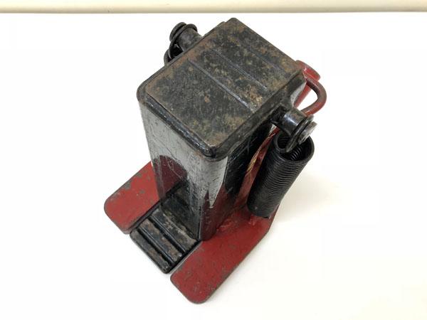 マサダ製作所爪ジャッキ 油圧ジャッキMHC-2RS-2詳細画像3