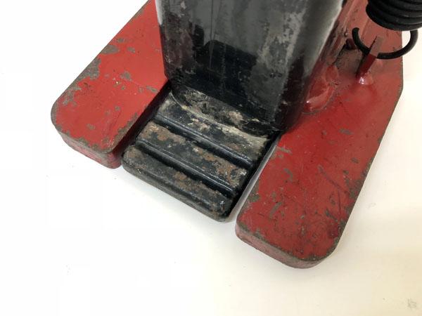 マサダ製作所爪ジャッキ 油圧ジャッキMHC-2RS-2詳細画像4