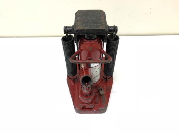 マサダ製作所爪ジャッキ 油圧ジャッキMHC-2RS-2詳細画像5