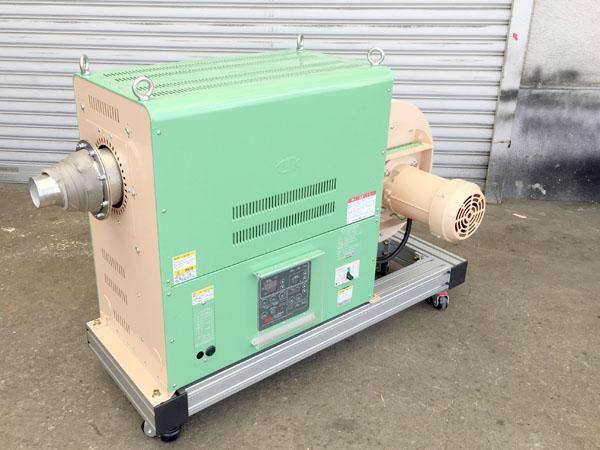 TSK/竹綱製作所電気式熱風発生装置TSK-72