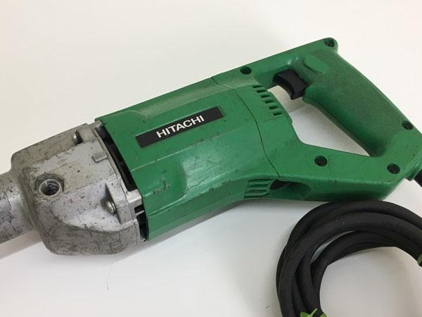 HITACHI/日立工機120mm ダイヤモンドコアドリルDC120詳細画像3