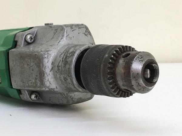 HITACHI/日立工機120mm ダイヤモンドコアドリルDC120詳細画像4