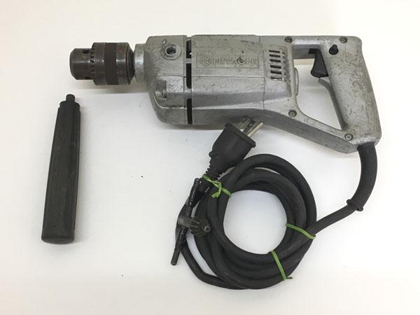 HITACHI/日立工機13mm 電気ドリルBUl-SH3