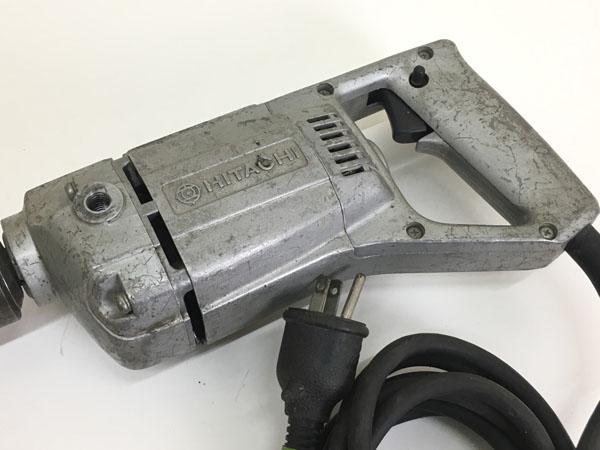 HITACHI/日立工機13mm 電気ドリルBUl-SH3詳細画像3