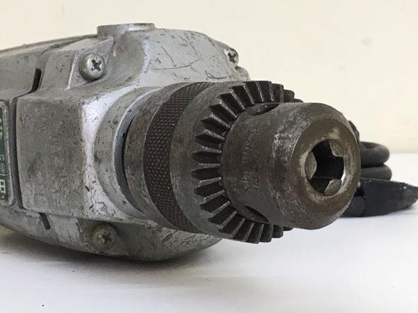 HITACHI/日立工機13mm 電気ドリルBUl-SH3詳細画像4