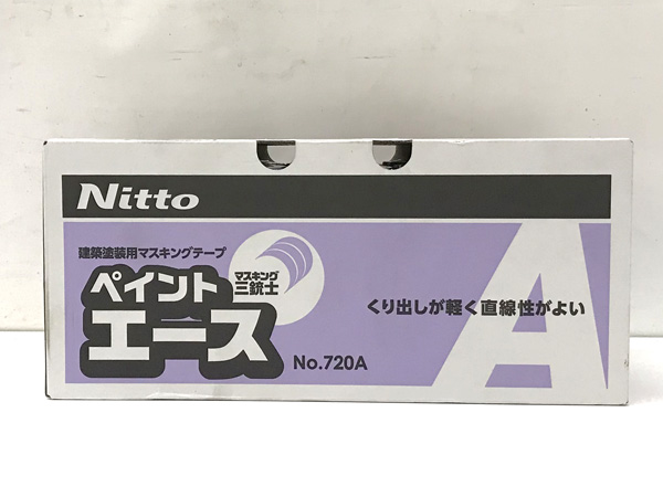 Nitto/日東電工 マスキングテープ No 720A