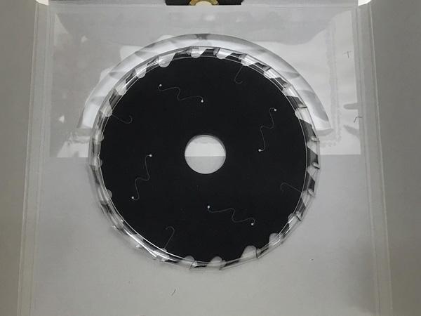 木工用チップソーくろプラス SK-11詳細画像2