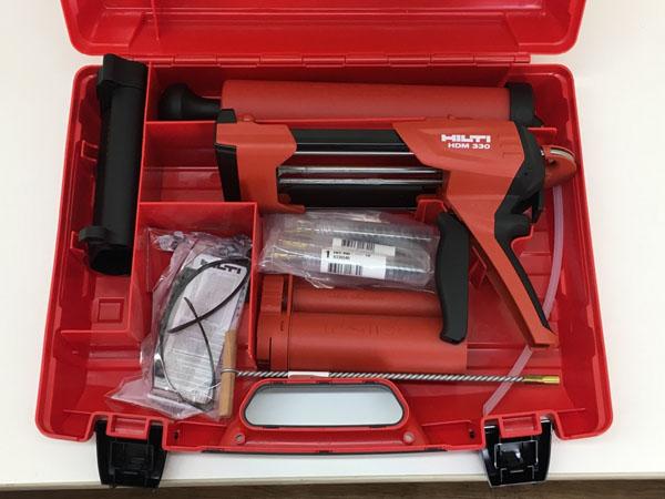 HILTI/ヒルティ マニュアルディスペンサー HDM330