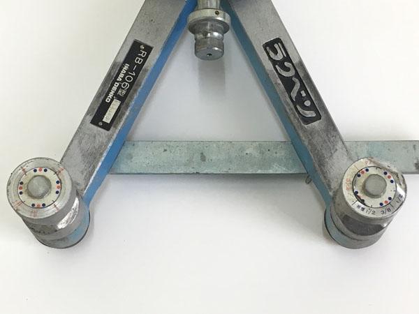 INABA/イナバ/因幡電機産業/イナバ電工ラクベン(B)RB-106詳細画像3