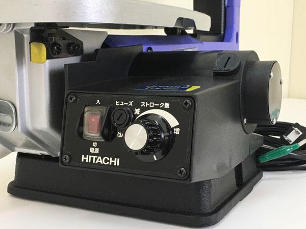 HITACHI/日立工機406mm 卓上糸のこ盤FCW40SA詳細画像5
