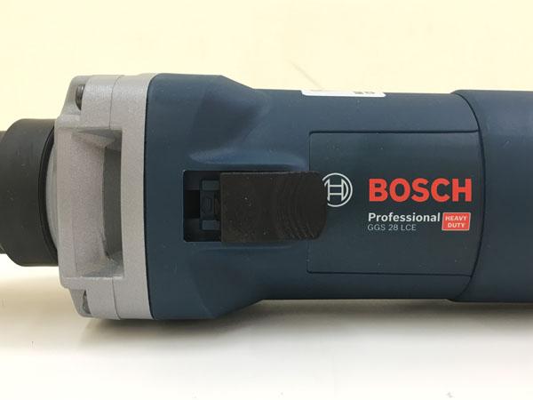 BOSCH/ボッシュ電子ストレートグラインダーGGS28LCE詳細画像4