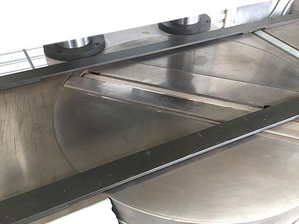 RYOBI/リョービ超仕上カンナ盤SL-310詳細画像2