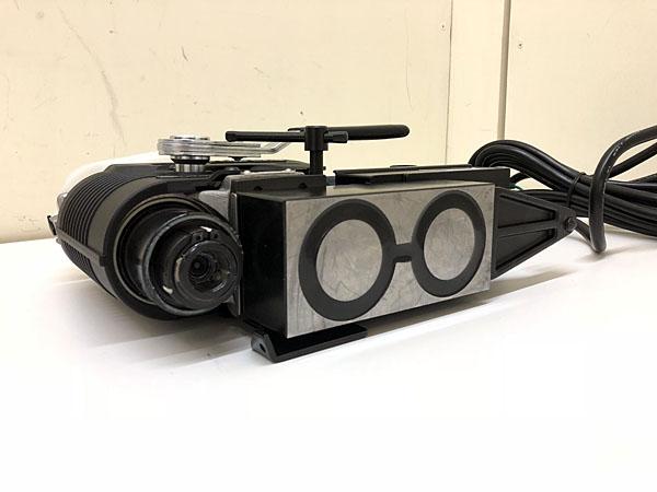 NITTO KOHKI/日東工器携帯式磁気応用穴あけ機 アトラエース LO-3550A詳細画像5