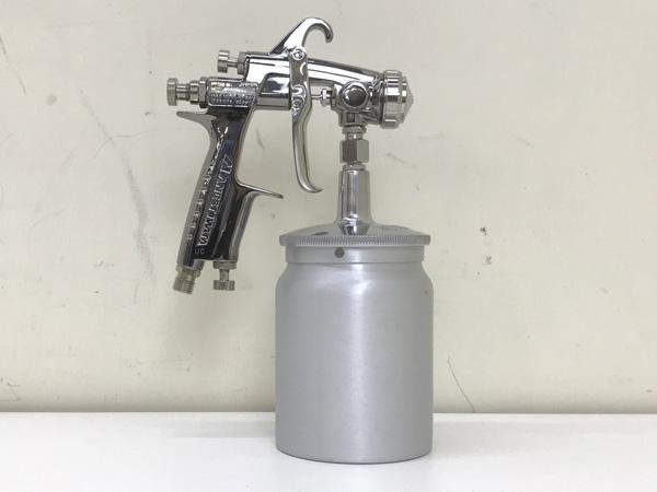 アネスト岩田塗型剤用スプレーガンカップセットAS-80-004/PC-2詳細画像2
