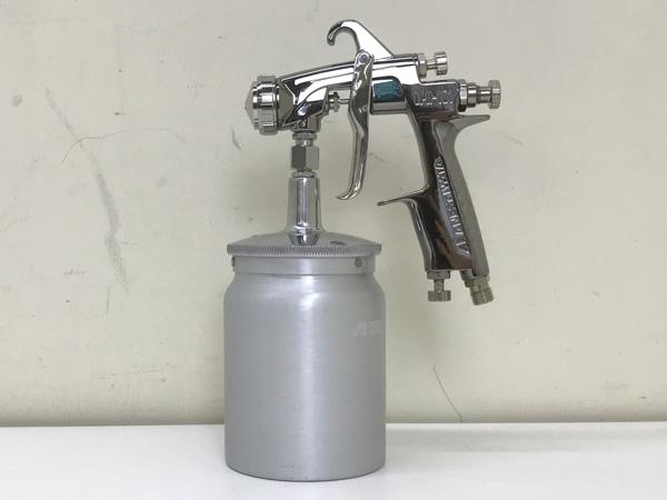アネスト岩田塗型剤用スプレーガンカップセットAS-80-004/PC-2詳細画像3