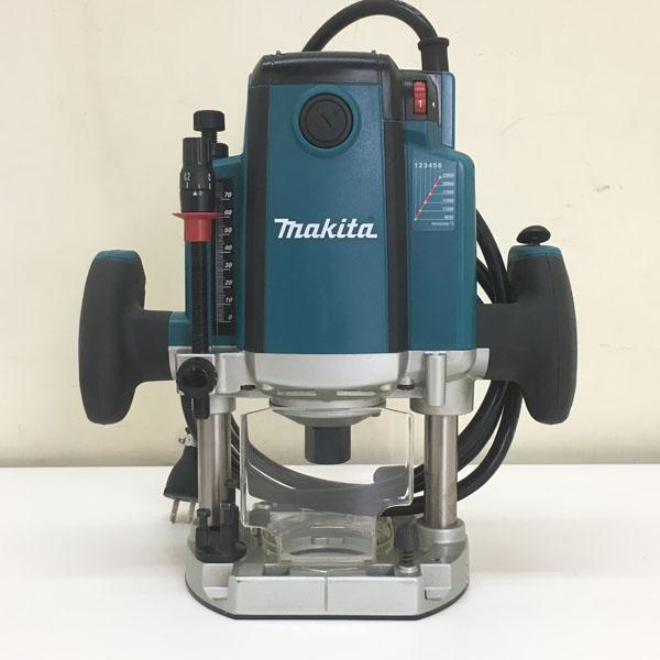 makita/マキタ12mm 電子ルータRP2301FC詳細画像2