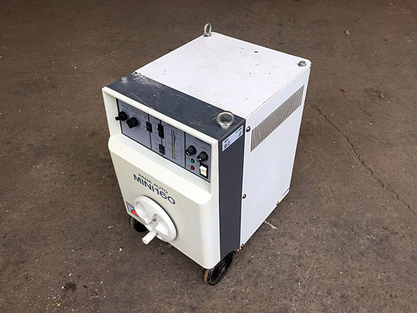 Panasonic/パナソニック半自動溶接機YD-160R5詳細画像2