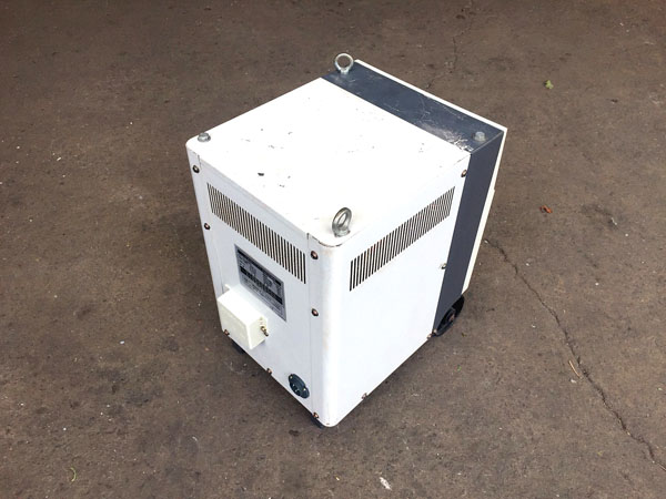 Panasonic/パナソニック半自動溶接機YD-160R5詳細画像3