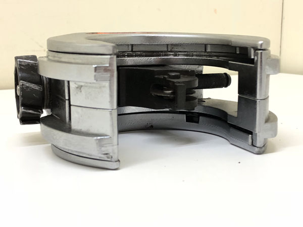 KTC 大型ラチェット パイプカッタPCR3-66詳細画像6