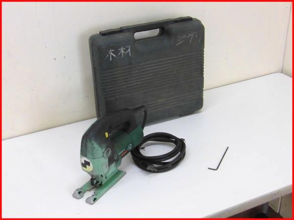 HITACHI/日立工機 電子ジグソー 100V買取しました!