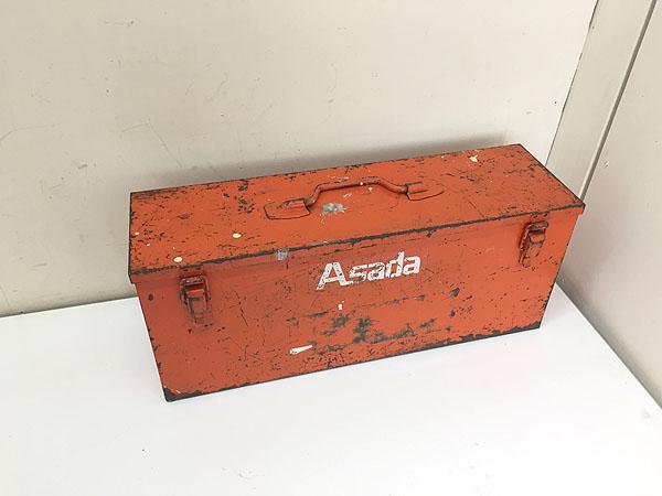 Asada/アサダ電動油圧式パンチャーHP-20詳細画像5