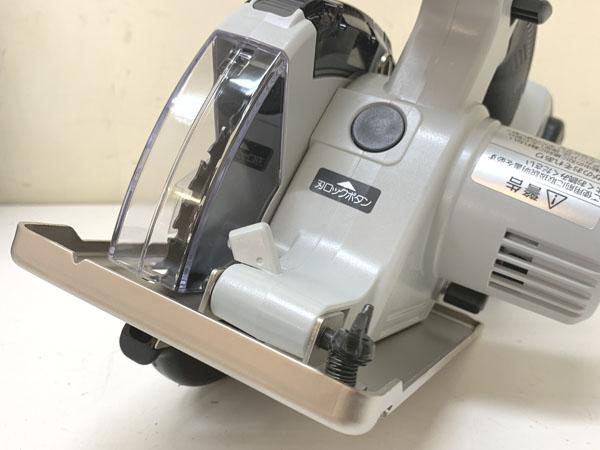 Panasonic/パナソニック18V 充電パワーカッター135EZ45A2LS2G-H詳細画像4