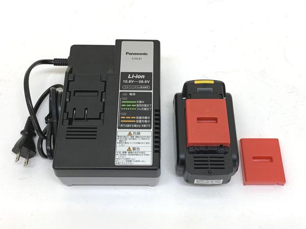 Panasonic/パナソニック18V 充電パワーカッター135EZ45A2LS2G-H詳細画像7
