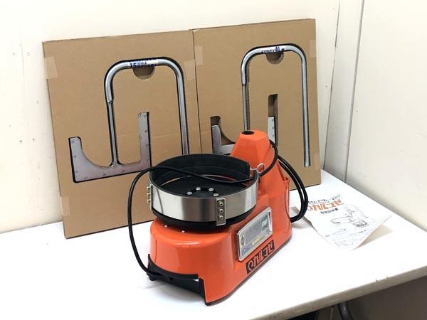 SOSEY/日本ソセー コーキング材専用攪拌機 カルマゼ