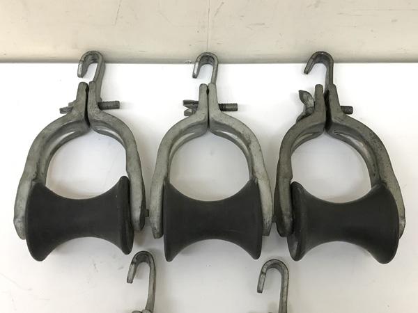 FUJII/藤井電工2型吊り金車5個セット 詳細画像2
