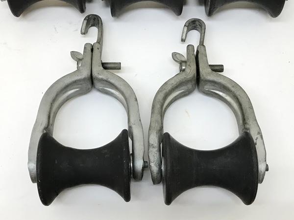 FUJII/藤井電工2型吊り金車5個セット 詳細画像3