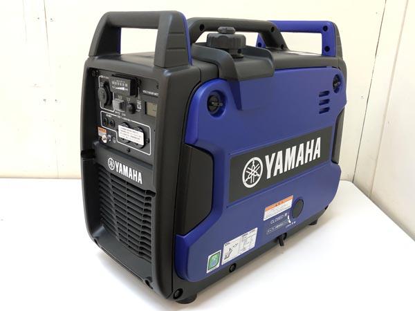 YAMAHA/ヤマハ インバーター発電機買取しました!