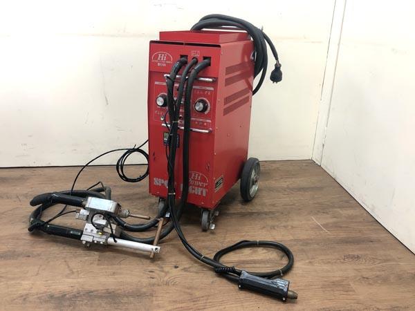 EIWA/エイワ スポット溶接機 TNK-18000D3