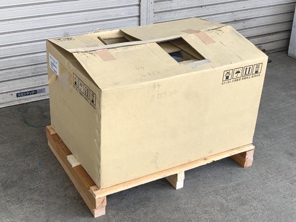 HITACHI/日立産機システム15kW 20馬力 全閉外扇型モーター 屋外型ザ・モートルNeo100 Premium TFOA-LKK 4P 15kW詳細画像4