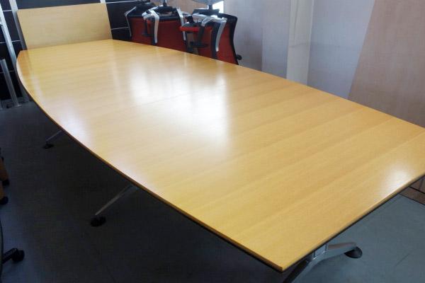 Wilkhahn(ウィルクハーン) ミーティングテーブル 2000000004491