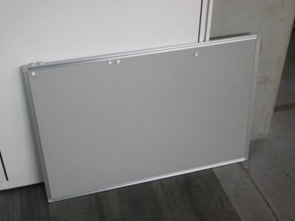 JOINTEX 900壁掛掲示板 中古|オフィス家具|ホワイトボード