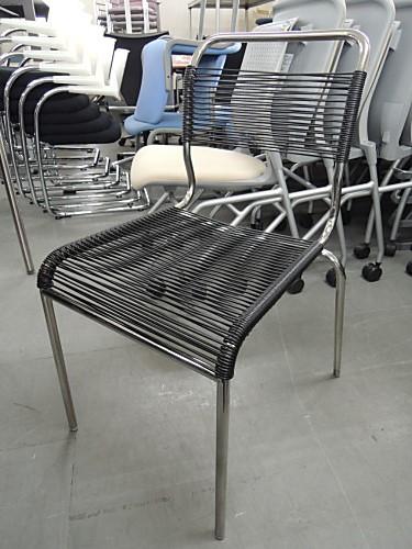 ノール デュプレチェア 中古 オフィス家具 ミーティングチェア デザイナーズ