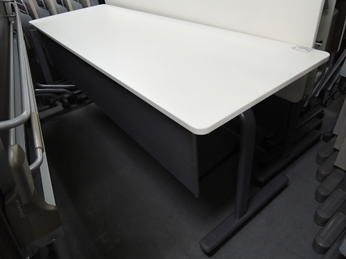 ウチダ(内田洋行) エースタックサイドスタックテーブル 中古|オフィス家具|サイドスタックテーブル