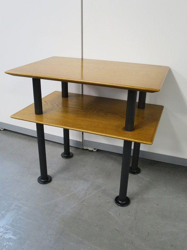 天童木工(Tendo) 電話台 中古|オフィス家具|その他|役員用家具|デザイナーズ家具