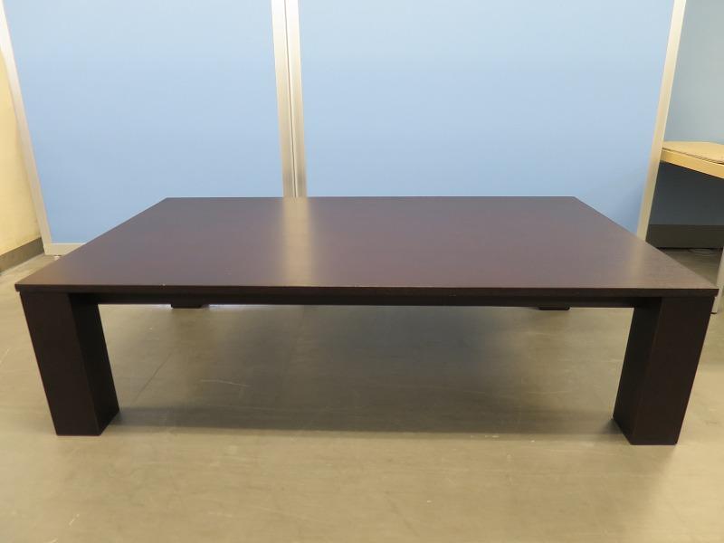 アイリスオーヤマ センターテーブル 中古 オフィス家具 応接 応接テーブル