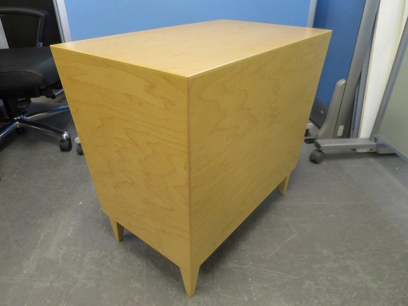 天童木工(Tendo) サイドテーブル 中古|オフィス家具|応接|役員|デザイナーズ