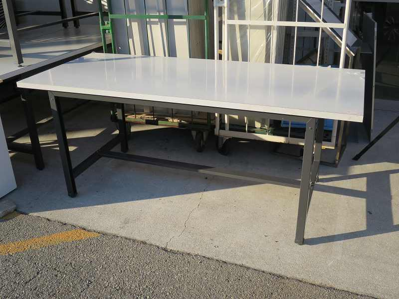 DSK 作業台 中古 オフィス家具 テーブル その他