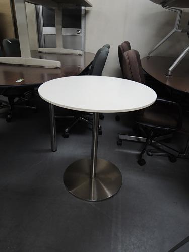 マジス パッセパトゥーサークルテーブル 中古|オフィス家具|ミーティングテーブル|デザイナーズ