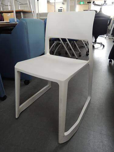ヴィトラ ティップトンチェア6脚セット 中古|オフィス家具|ミーティングチェア|デザイナーズ